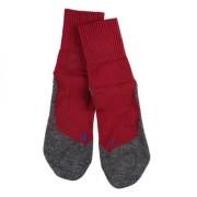 Falke TK2 Cool Men Socks Asphalt Mel