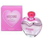 Moschino Pink Bouquetpentru femei EDT 100 ml