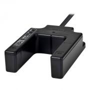 Foto-senzor BUP-30-P, PNP, NO/NC, 30mm, 12-24Vdc, potkovica, izlaz tranzistorski, IP66 Autonics
