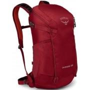 Osprey muški ruksak Skarab 22, Mystic Red, crveni