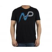 """Team NP T-Shirt """"NP Wordcloud"""" - Svart"""