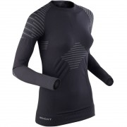 X-Bionic Women Invent Long Sleeves black/anthracite