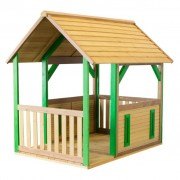 AXI Playhouse Forest Wood A030.212.00
