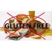 Dieta de slabit fara GLUTEN