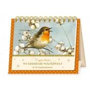 - Marjolein Bastin - Wunderbare Winterwelt: In 24 Impressionen - Preis vom 02.04.2020 04:56:21 h