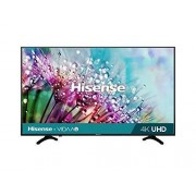 Hisense Pantalla 55H6F Ultra HD, 4K, HDMI USB, Color Negro 2020 (Renewed)