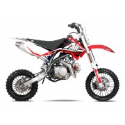 Pit Bike APOLLO RFZ OPEN 140