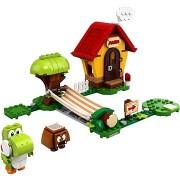 LEGO Super Mario 71367 Mario háza & Yoshi kiegészítő szett