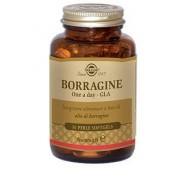 SOLGAR ITALIA Borragine One A Day Gla Prl Solg