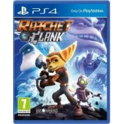 Joc Ratchet and Clank PS4