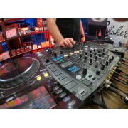 Pioneer DJM900NXS2 - Showroom