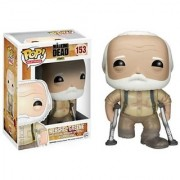 Funko Television Walking Dead Series 5 Hershel Greene Pop Vinyl Figure by smileloveshop