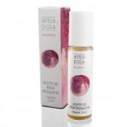 Amapola bio·cosmetics Aceite facial de Rosa Mosqueta