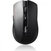 RAPOO Mysz HAMA 7200P Rapoo 5G Czarny