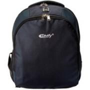 Comfy 15 inch Laptop Backpack(Blue)