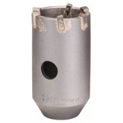 Корона за ядково пробиване SDS-plus-9 за шестостенен адаптер, 40 x 50 x 72 mm, 6, 1 бр./оп., 2608550074, BOSCH