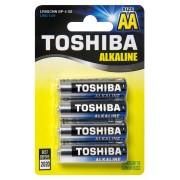 Baterija Toshiba LR6 AA B4
