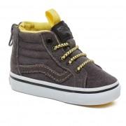 Vans Sneakers Vans Sk8-Hi Zip Mte yellow/grey