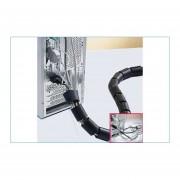 Organizador De Cables Para Equipo Eléctrico BIOMAG MG-6047 - Gris