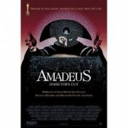 Amadeus - directors Cut DVD