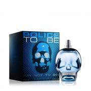 POLICE - To Be EDT 125 ml férfi