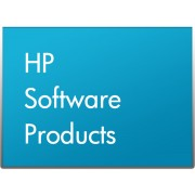 HP License for HP JetAdvantage Security Manager. Allows security management of up to 250 Devices.
