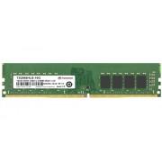DDR4, 16GB, 2666MHz, Transcend, U-DIMM, 2Rx8, CL19 (TS2666HLB-16G)