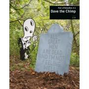 Publikat Publishing Dave the Chimp - Part of Buch