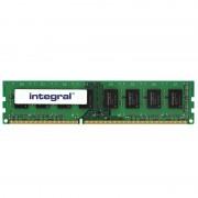 Memorie server Integral ECC UDIMM 8GB DDR3 1333 MHz CL9 R2