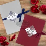 Invitatie nunta Berlin