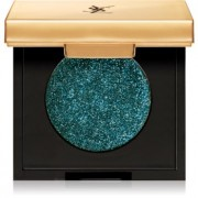 Yves Saint Laurent Sequin Crush sombras de ojos brillantes tono 9 - Bold Blue 1 g