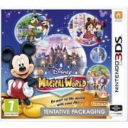 Disney Magical World Nintendo 3Ds