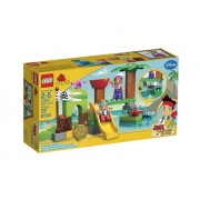 Lego Never Land Hideout