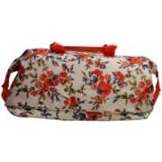 Indian Boutique 117 Small Travel Bag - Medium(Multicolor)
