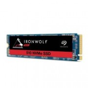240GB SEAGATE IRONWOLF 510 SSD SATA M.2