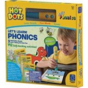 Jucarie educativa Educational Insights Jolly Phonics
