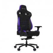 Vertagear P-Line PL4500 Gaming Chair Black/Purple