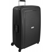 Samsonite S'Cure DLX 81cm Spinner Extra Large Suitcase - Graphite