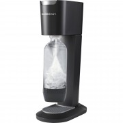 SodaStream Genesis Kolsyremaskin Titan Silver