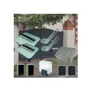 Nice Metroplex 3024 Kit Nice enterré