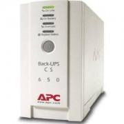 UPS APC Back-UPS CS 650VA, USB or serial connectivity - BK650EI