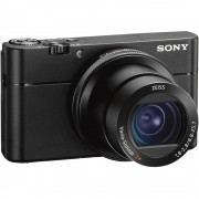 Sony Cyber-Shot DSC-RX100 VA - Aparat Foto, 20,1 MP, Zoom Optic, 2.9x, ZEISS Vario-Sonnar T