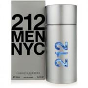 Carolina Herrera 212 NYC Men eau de toilette para hombre 100 ml