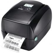 Imprimantă de etichete Godex RT730i , Staționar , Ethernet , Transfer termic , Ecran LCD