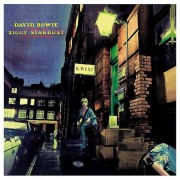 Warner Music David Bowie - The Rise And Fall Of Ziggy Stardust And The Spiders From Mars - CD