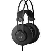 Studijske slušalice K52 AKG Harman Over Ear crna
