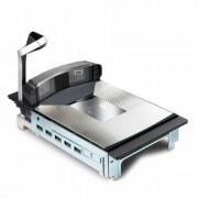 Баркод скенер Datalogic Magellan 9800i, 2D, Digimarc, USB, сив