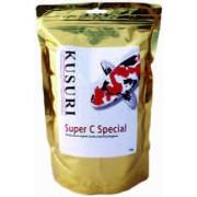 Enzime si minerale pentru iaz -Super C Special