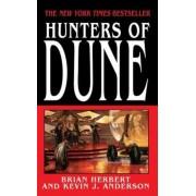 Hunters of Dune, Paperback
