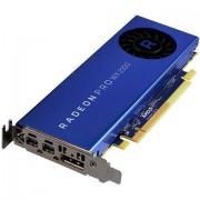 AMD 100-506001 scheda video Radeon Pro WX 2100 2 GB GDDR5